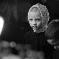 Ты не один... :: Oksana