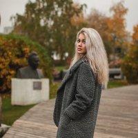Осенняя прогулка :: Виктория Андреева