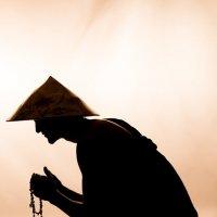 монах :: Оксана Бурьян