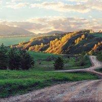 Российская Тоскана… :: Roman Mordashev