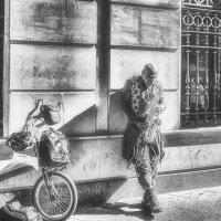 Улочками Валенсии...Испания! :: Александр Вивчарик