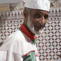 Марокканец :: Людмила Синицына