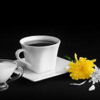 и снова про кофе... :: Евгений Осипов