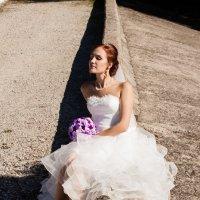 Свадьба Юли и Юры :: Екатерина Балина