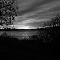 ночь.. :: Валерия Воронова