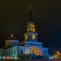Благовещенский собор города Воткинска :: Владимир Максимов