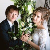 Свадебная :: Елена Кватоко