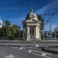 Перекресток ... :: Valeriy Piterskiy