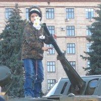 Конец войне на Донбассе? :: Алекс Аро Аро