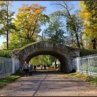 Александровский парк. Пушкин. :: Наталья