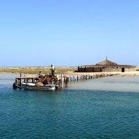 остров Рас-эль-Мар :: Чария Зоя