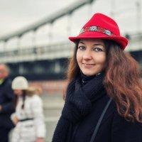 Да, осень играет оркестром разлуки... :: Ирина Данилова