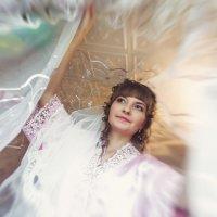 Алина невеста :: Сергей Воробьев