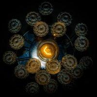 СветоЦветоДурачество 1 :: Юрий Морозов