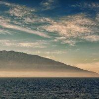 Средиземноморская дымка :: Константин Сытник