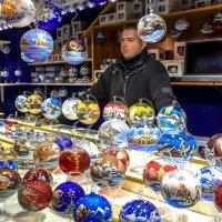 Близится праздник :: Oleg
