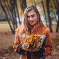 Лилия :: Денис Будняк