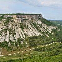 Крымский каньон :: Александр С.
