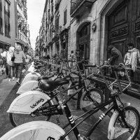 Будним днем в Мадриде... :: Александр Вивчарик