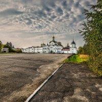 Троице-Сергиев Варницкий монастырь :: mila