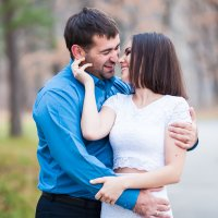 годовщина свадьбы :: Настасья Авдеюк