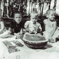 все родные - но такие разные! :: Мария Корнилова
