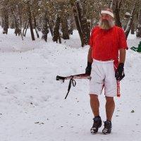Приметы зимы :: cfysx