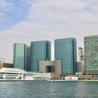 Архитектура Гонконга :: Елена