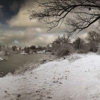 И слышатся песни, осени снежной 14 :: Сергей Жуков