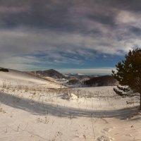 На горы зимние, взор Ваш, пусть неутомимым будет 26 :: Сергей Жуков
