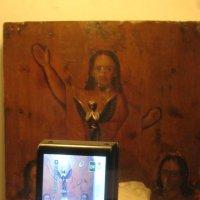 Попытка запечатлеть божественное  чудо - сияние камня... :: Алекс Аро Аро