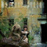 Resident evil :: Татьяна Губина