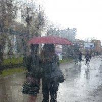 поэзия дождя :: Лана Lana
