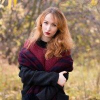 Осеняя фотопрогулка :: Ксения Тальфельд