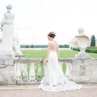 невеста :: Николай Абрамов