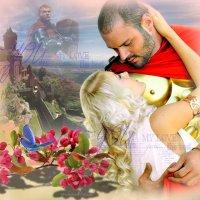 Мой рыцарь :: Michelen