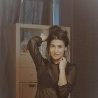 Женька. :: Olga Kramoreva