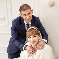 Свадьба Арткра и Мери :: Андрей Молчанов
