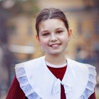 Юная хористка :: Евгений Никифоров