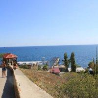 Отдых на море-341. :: Руслан Грицунь