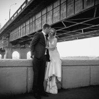 Ленинградский мост :: Антон Sense