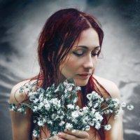 The Wild Flower :: Ruslan Bolgov