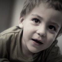 детсая фотосъемка :: Lana Fursova