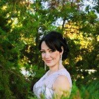 Невеста :: Станислав Лазарев