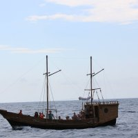 Отдых на море-345. :: Руслан Грицунь
