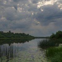Тишина :: Валентин Котляров