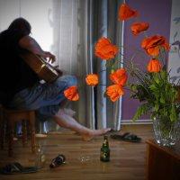 Я жене приготовлю сюрприз... :: Сергей Фунтовой