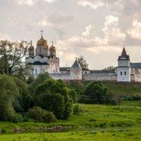 Можайский Лужецкий Фераппонтов монастырь :: Alexander Petrukhin