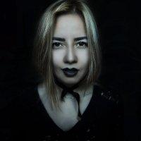 bnw soul :: Inga Limanovska live