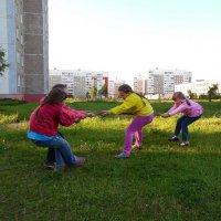 Дети :: Андрей Буховецкий